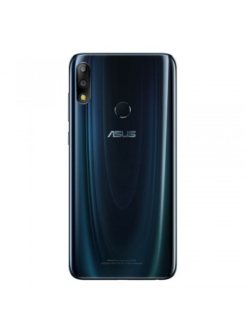 (FREE Selfie Pod & iRing) Asus ZenFone Max Pro (M2) Smartphone ZB631KL 6GB RAM 64GB Blue Colour (Original) 1 Year Warranty By Asus Malaysia