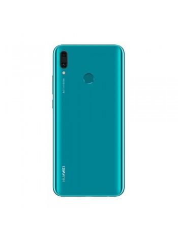 Huawei Y9 2019 Smartphone 4GB RAM 64GB Sapphire Blue Colour (Original) 1 Year Warranty By Huawei Malaysia