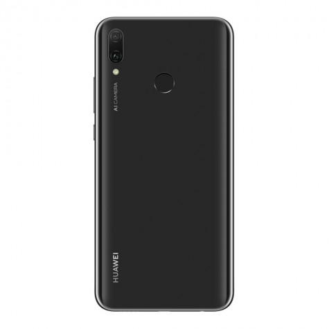 Huawei Y9 2019 Smartphone 4GB RAM 64GB (Original) 1 Year Warranty By Huawei Malaysia