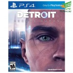 Sony PS4 Game Detroit Become Human - PlayStation 4