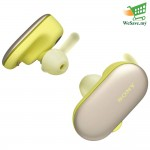 Sony WF-SP900 Yellow Color  Wireless In-ear Sports Headphones WF-SP900/Y (Original) from Sony Malaysia