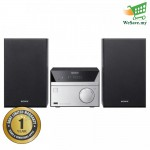 *Display Unit* Sony CMT-SBT20 Hi-Fi System With Bluetooth Black Colour (Original) 1 Year Warranty By Sony Malaysia