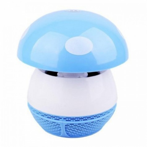 Portable Outdoor Camping Beach Air Bag Sofa Bed Purple FREE Shang Di SD-520 Electronic LED Light Mosquito Trap Killer Lamp
