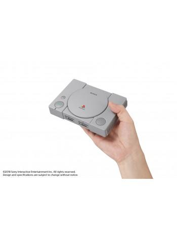 Sony PlayStation Classic Console  1 Year Warranty by Sony Malaysia