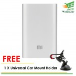 (FREE CAR HOLDER) Xiaomi 10000 mAh Mi Power Bank (Original)