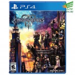 (Pre-Order) Sony PS4 Game Kingdom Hearts III - PlayStation 4 (R3) ETA 29/1/2019