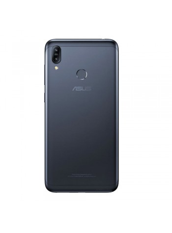 Asus ZenFone Max (M2) Smartphone ZB633KL 4GB RAM 32GB Black Colour (Original) 1 Year Warranty By Asus Malaysia