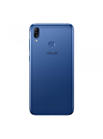 Asus ZenFone Max (M2) Smartphone ZB633KL 4GB RAM 32GB Blue Colour (Original) 1 Year Warranty By Asus Malaysia