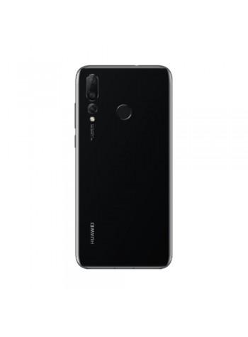 Huawei Nova 4 Smartphone 8GB RAM 128GB Black Colour (Original) 1 Year Warranty From Huawei Malaysia