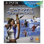 (Clearance) Sony PS3 Game Sports Champions - Playstation 3
