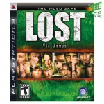 (Clearance) Sony PS3 Game Lost - Playstation 3