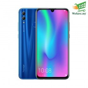 Honor 10 Lite Smartphone 3GB RAM 64GB Sapphire Blue Colour (Original) 1 Year Warranty