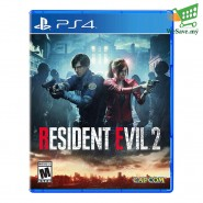 Sony PS4 Game Resident Evil 2 Playstation 4 - R3