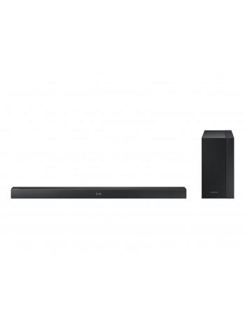 *Display Unit* Samsung HW-M360 200 W 2.1Ch Flat Soundbar (Original) by Samsung Malaysia