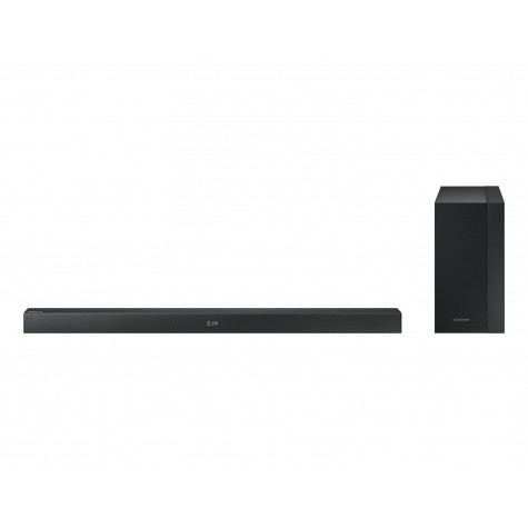 *Display Unit* Samsung HW-M360 200 W 2.1Ch Flat Soundbar (Original) by Samsung Malaysia