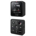 (DISPLAY) Sony ICD-TX800 Digital Voice Recorder with Remote (Original) from Sony Malaysia