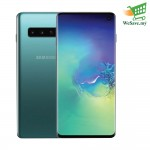 Samsung Galaxy S10 Smartphone 8GB RAM 128GB Prism Green (Original) 1 Year Warranty By Samsung Malaysia