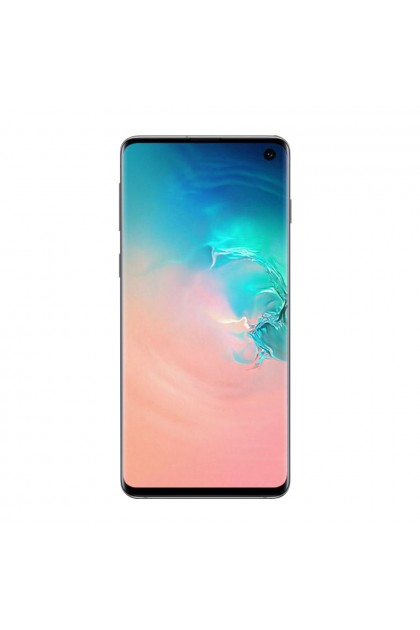 Samsung Galaxy S10 Smartphone 8GB RAM 128GB Prism White (Original) 1 Year Warranty By Samsung Malaysia