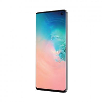 Samsung Galaxy S10 Smartphone 8GB RAM 128GB Prism White (Original) 1 Year Warranty By Samsung Malaysia