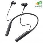 Sony WI-C600N Black Wireless In-ear Headphones WI-C600N/B (Original) from Sony Malaysia