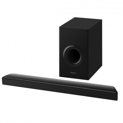 Panasonic SC-HTB488GAK Soundbar 2.1ch (Original) 1 Years Warranty By Panasonic Malaysia