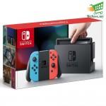 Nintendo Switch Neon Red and Neon Blue Joy-Con -1 Years Warranty (Original) by Nintendo