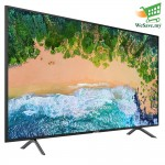"Samsung UA49NU7100KXXM 49"" Flat Smart 4K UHD TV (Original) 2 Years By Samsung Malaysia"