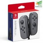 Nintendo Switch Joy-Con (L/R) - Grey by Nintendo