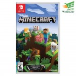 Nintendo Switch Game Minecraft (Original) by Nintendo