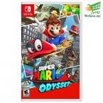 Nintendo Switch Game Super Mario Odyssey (Original) by Nintendo