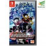 Nintendo Switch Game Kamen Rider Climax Scramble (Original) by Nintendo