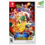 Nintendo Switch Game Pokkén Tournament DX (Original) by Nintendo