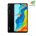 Huawei Nova 4e Smartphone 6GB RAM 128GB Midnight Black Colour (Original) 1 Year Warranty By Huawei Malaysia
