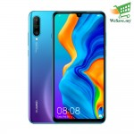 Huawei Nova 4e Smartphone 6GB RAM 128GB Peacock Blue Colour (Original) 1 Year Warranty By Huawei Malaysia