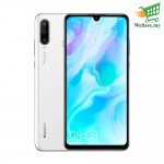 Huawei Nova 4e Smartphone 6GB RAM 128GB ROM Pearl White Colour (Original) 1 Year Warranty By Huawei Malaysia