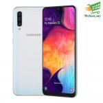 Samsung Galaxy A50 Smartphone 6GB RAM 128GB White Colour (Original) 1 Year Warranty By Samsung Malaysia