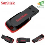 SanDisk Cruzer Blade 32GB USB Flash Drive 2.0 (Original)