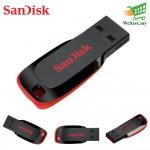 SanDisk Cruzer Blade 32GB USB Flash Drive 2.0 (Original)