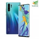 Huawei P30 Pro Smartphone 8GB RAM 256GB Aurora Colour (Original) 1 Year Warranty By Huawei Malaysia