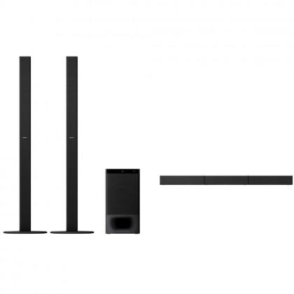 Sony HT-S700RF Home Cinema Soundbar System with Bluetooth 5.1ch (Original) by Sony Malaysia