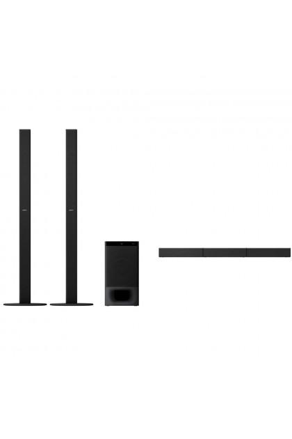Sony HT-S700RF Home Cinema Soundbar System with Bluetooth 5.1ch (Original)1 Year Warranty By Sony Malaysia