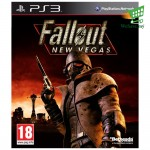 (Clearance) Sony PS3 Game Fallout: New Vegas - Playstation 3