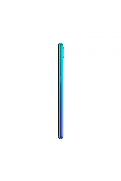 (FREE Huawei AP38 Car Charger) Huawei Y7 Pro 2019 Smartphone 3GB RAM 32GB Aurora Blue Colour (Original) 1 Year Warranty By Huawei Malaysia
