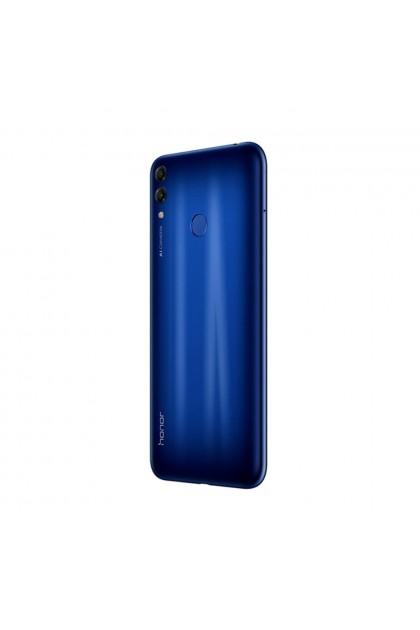Honor 8C Smartphone 3GB RAM 32GB Blue Colour (Original) 1 Year Warranty