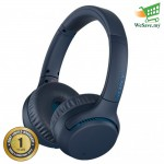 (Pre-Order) Sony WH-XB700 Blue EXTRA BASS™ Wireless Headphones WH-XB700/L (Original) from Sony Malaysia * ETA 13 MAY 2019