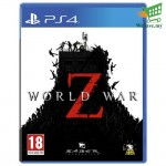 Sony PS4 Game World War Z Playstation 4 - R2
