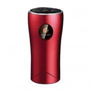 Skysun Car Air Purifier Disinfector and Refresher SK-118 Red (Original)