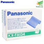 Panasonic KX-FA134 Thermal Transfer Roll replacement Film (2 Rolls) (Original)