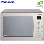 Panasonic NN-CD997S Microwave Oven (Original) 1 Years Warranty By Panasonic Malaysia