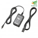 Sony AC-LS5 AC Adapter For Sony Cybershot Camera